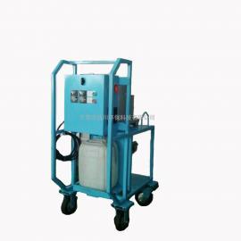 便携式Coolant-500切削液离心分离机