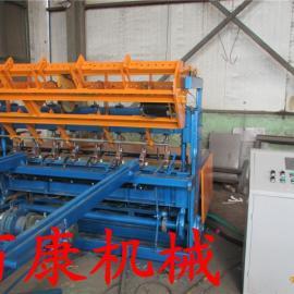 隧道钢筋支护网片排焊机械