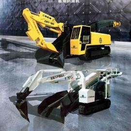 优质矿用扒渣机规格价格厂家直销首选河南三利机械