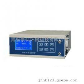 不分光红外CO/CO2二合一分析仪第三方检测红外气体分析仪