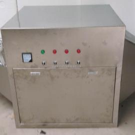 光氧氧化催化废气净化器