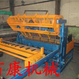 隧道支护网片排焊机