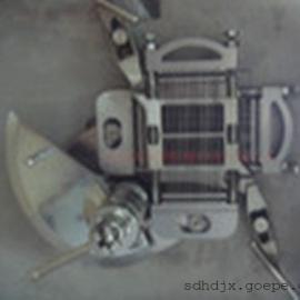 天翔厂家直销大型不锈钢冻肉切块机