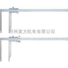 长量爪型卡尺 534-114(0-500)