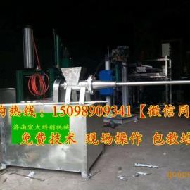 豆腐皮机设备图片、湖北潜江豆腐皮机设备、宏大科创新式素鸡机械