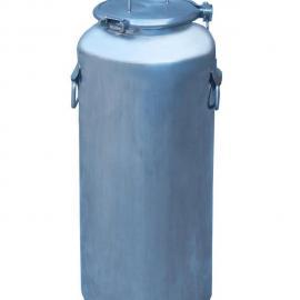 不锈钢卡盘密封桶,不锈钢卡箍密封桶