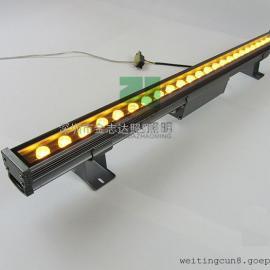 专业生产led洗墙灯厂家