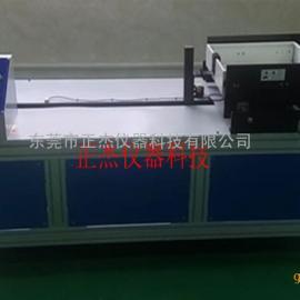 触摸屏控制电动抽屉滑轨耐久性疲劳试验机 阻尼滑轨寿命测试机