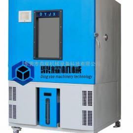 医疗器材高低温试验箱 恒温恒湿试验箱 高低温交变湿热试验箱