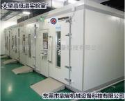 东莞厂家直销大型环境试验舱DY-BRS-8G