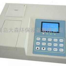 DS-200型COD快速测定仪