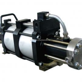 供应台州菲恩特ZTD系列超高压气动气体增压泵