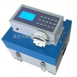 便携式智能水质采样器DS-8000C