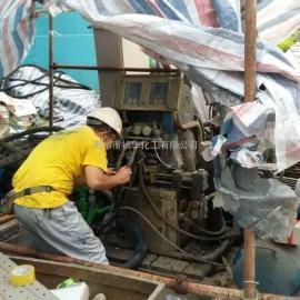进口聚脲涂料用于除盐水箱、污水池内壁防腐