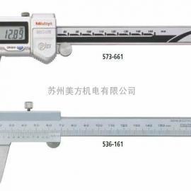 管壁厚度卡尺 573-661卡尺