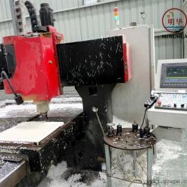 压滤机滤板、压滤机配件 明华压滤公司质量有保证