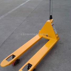 厂家直销2.5T/3T搬运车 通用手动搬运车 液压手推叉车