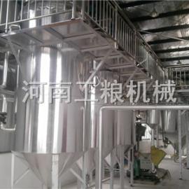 棉籽油精炼设备,油脂精炼设备,核桃油精炼设备