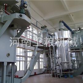 色拉油设备|色拉油精炼设备