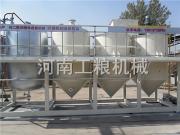 核桃油精炼设备|玉米油精炼设备