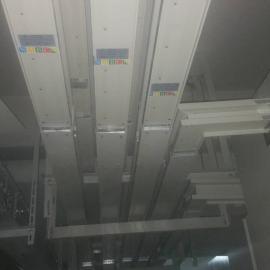 唐山密集型母线槽高强度封闭母线槽