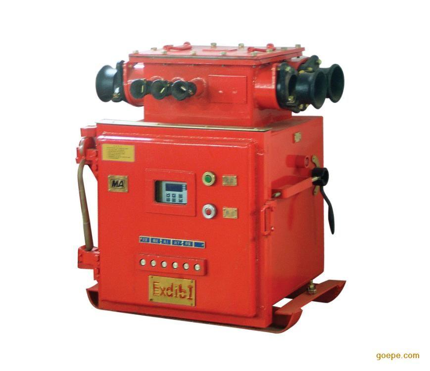 电机 乐清市中美电气有限公司 产品展示 高压电器 >> bkd16-200z/1140