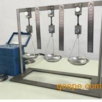 热延伸试验装置 (三组式) 不锈钢 专业生产线缆检测设备
