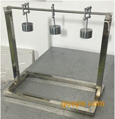 电线加热变形试验装置 不锈钢