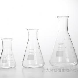 三角瓶(细颈敞口)