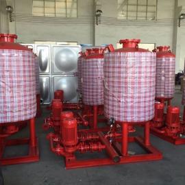 ZW消防增压稳压供水设备
