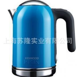 凯伍德 SJM020A 全304不锈钢电热烧水壶1.7L