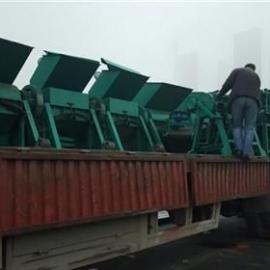 通许县橡胶磨粉机械质量还是选巩义合英机械好