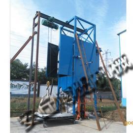 水泥吨袋拆包机|吨袋卸料器特别推荐产品