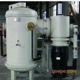真空碳管炉 电阻炉 真空悬浮炉 纳米收集炉