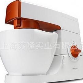 凯伍德持家KMM710厨子机 机动和面机 多功用做到掉拌和机