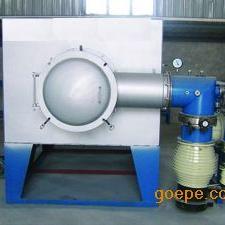 真空管式炉 真空钎焊炉 真空电阻炉