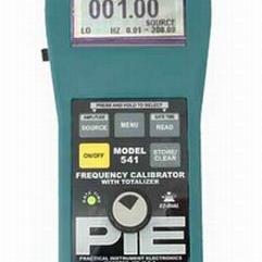 厂家直销 频率校验仪 型号:CN61M/PIE541