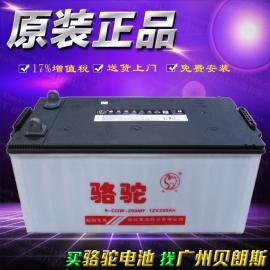 骆驼蓄电池价格