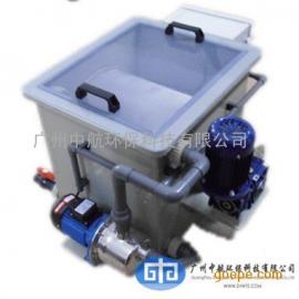 全自动滚筒微滤机,水产养殖设备专用滚筒微滤机