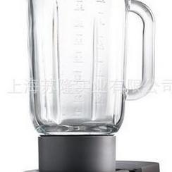 凯伍德KENWOOD/凯伍德 KAH358GL/ AT338玻璃搅拌杯厨师机配件