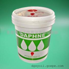 出光DAPHNE ALPHA GEAR OIL合成齿轮油