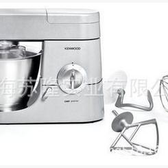 凯伍德KMC560拌和机、多功用厨子机、和面机
