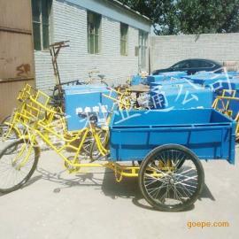 批发供应三轮垃圾车、不锈钢保洁车、脚踏环卫三轮车