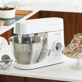 英国KENWOOD和面搅拌机、凯伍德KMC510厨师机、搅面机