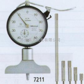 深度指示表 7211深度指示表 7系列