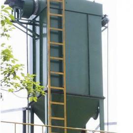 HMC系列单机脉冲布袋除尘器