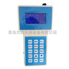 ���型PC-3A便�y式粉�m�x常��y量PM10和PM2.5