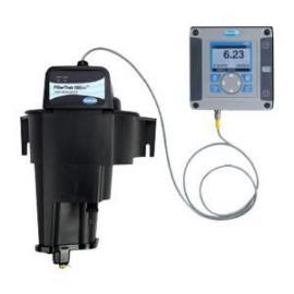 哈希FilterTrak660sc超低量程浊度仪