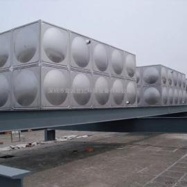 海口组合式复合不锈钢水箱