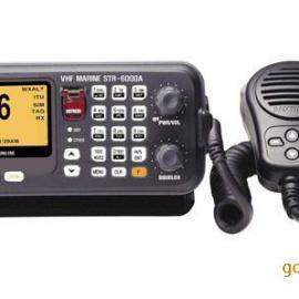 韩国三荣STR-6000A VHF/DSC甚高频海事电台